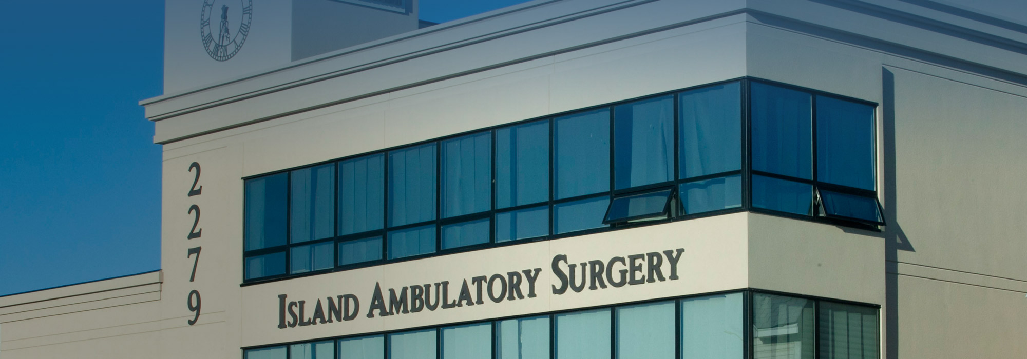 Island Ambulatory Surgery Center - Brooklyn, NY